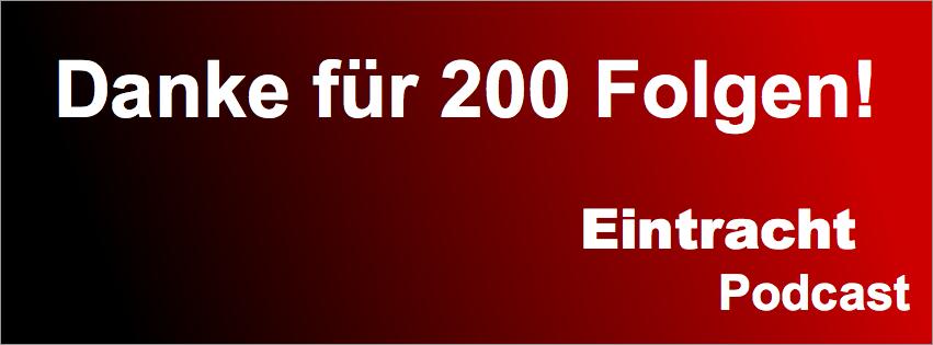 Die Eintracht Biber sagen Danke!