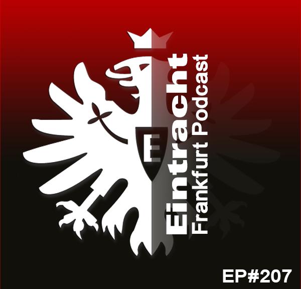 EP207 - Der Stoffwechsel der Eintracht ist total am Arsch