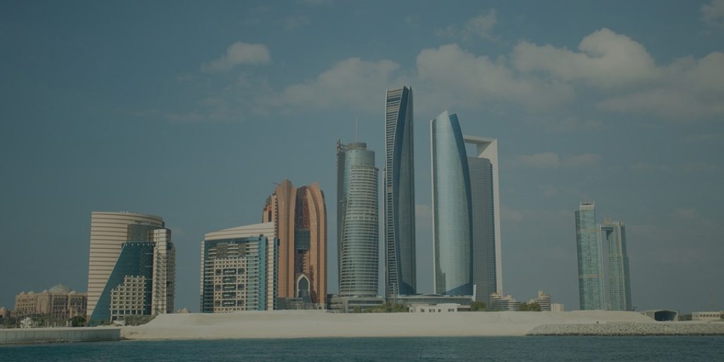 EPS#001 - Abu Dhabi