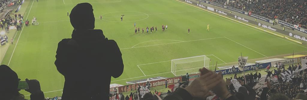 Support - Unterstütze den Eintracht Podcast