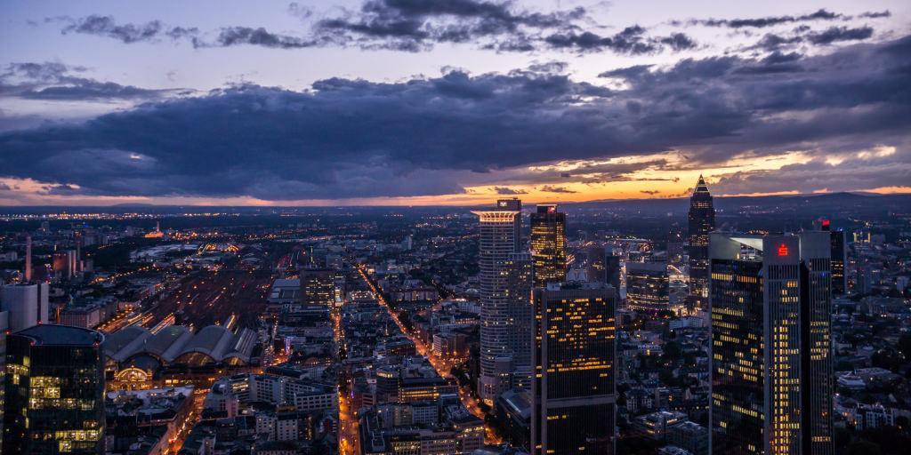 EP#293 - Frankfurt bleibt Stabil