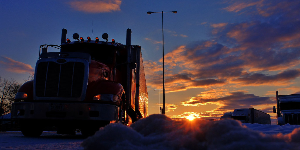 EP#301 - Trucker-Eck Stößen