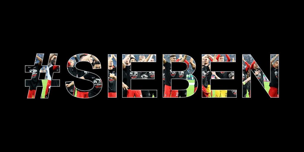 EP#305 - #SIEBEN