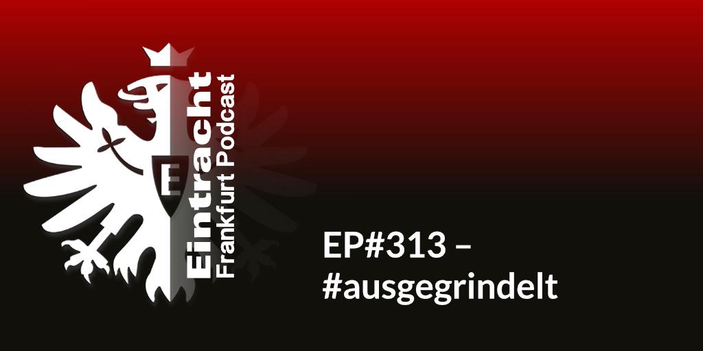 EP#313 – #ausgegrindelt