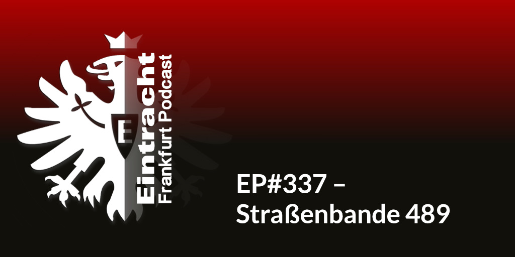 EP#337 – Straßenbande 489