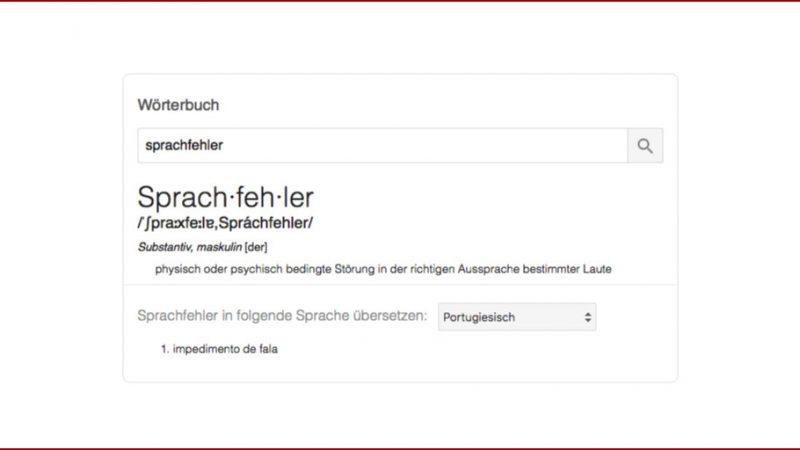 EP#343 - Sprachfehler