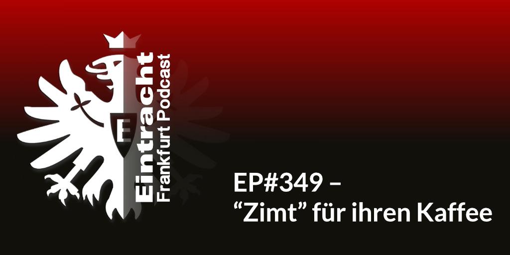 """EP#349 – """"Zimt"""" für ihren Kaffee"""