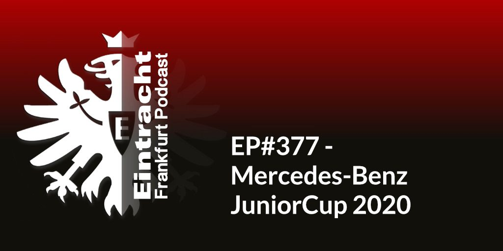 EP#377 - Mercedes-Benz JuniorCup 2020