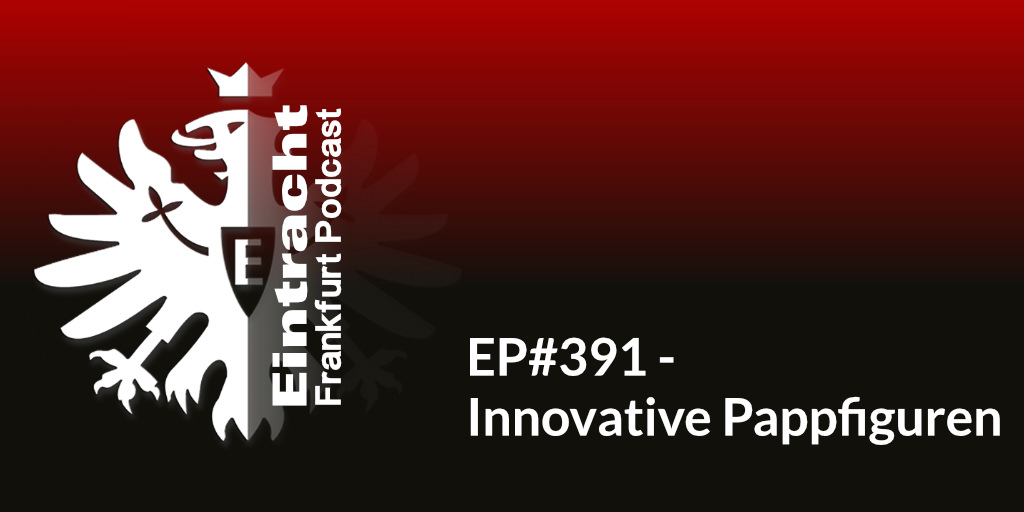EP#391 - Innovative Pappfiguren
