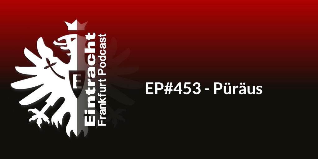 EP#453 - Püräus